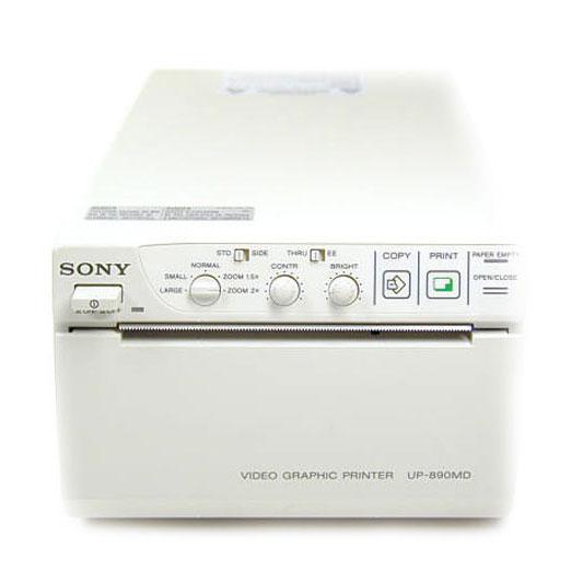 Sony-UP-890